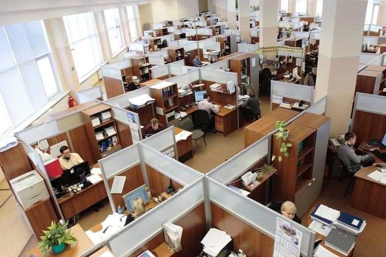 20.174 osób było zarejestrowanych w urzędach pracy na terenie województwa lubuskiego na koniec stycznia 2020. To o 1.676 osób więcej w stosunku do