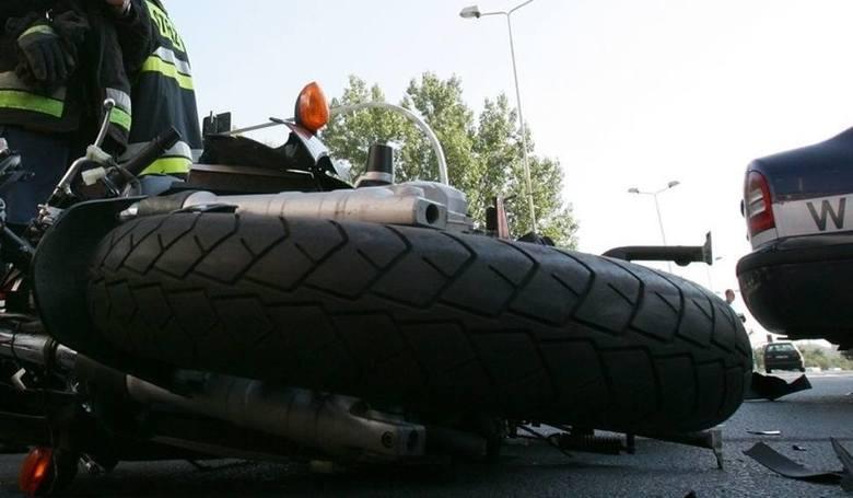 Aż trzy kobiety zostały we wtorek po południu potrącone przez motocyklistów na ulicach Łodzi. Do wypadków doszło na przejściach dla pieszych. Po godz.