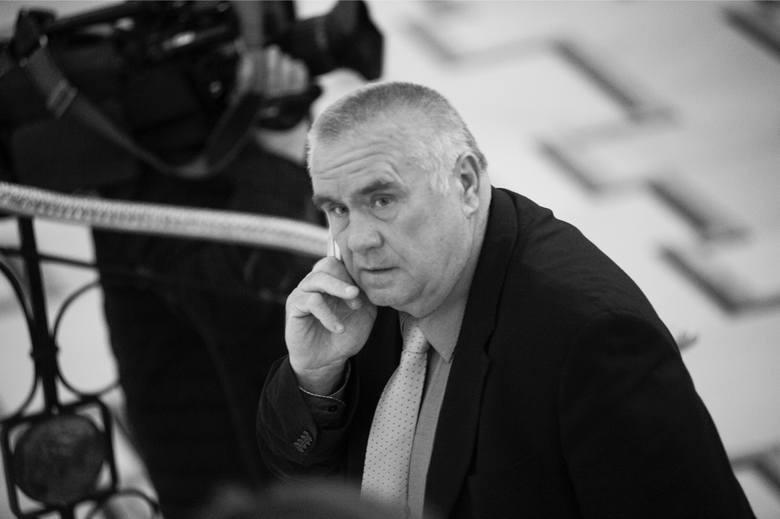 Na początku grudnia ubiegłego roku w wypadku na przejeździe kolejowym w Białym Borze w pobliżu Grudziądza zginął Janusz Dzięcioł, zwycięzca pierwszej