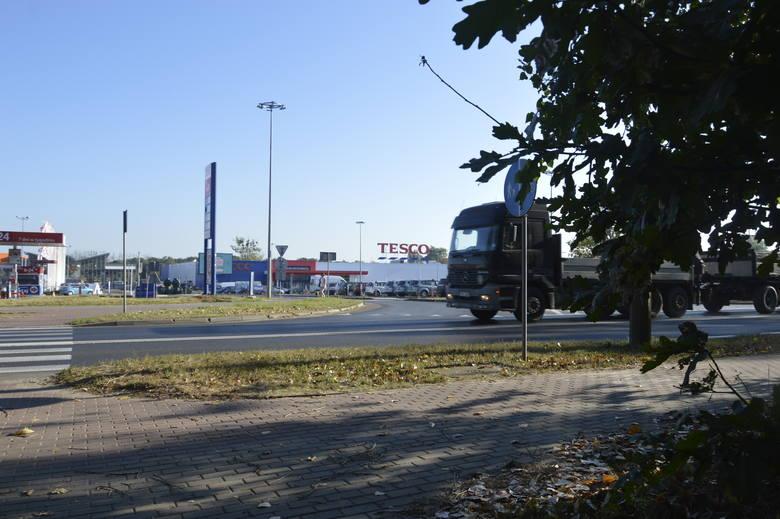 market w Gorzowie