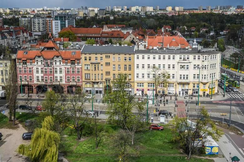 Poznań w 2017 roku. Miasto bardzo się zmieniło!