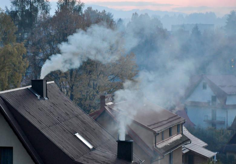 Zanieczyszczenie powietrza, czyli trujący problem samorządów