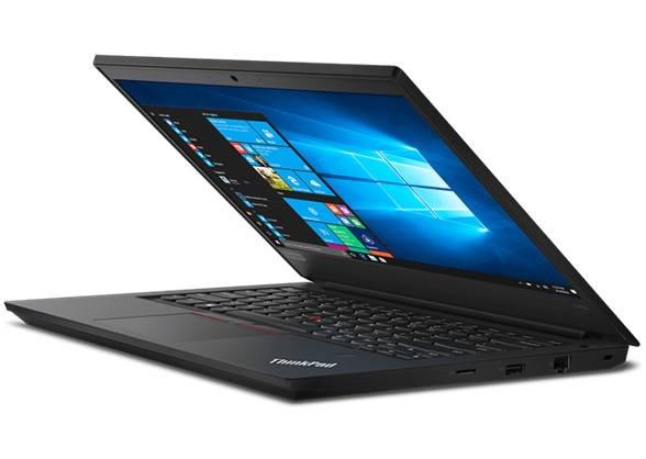 Lenovo ThinkPad E490 wchodzi na polski rynek. To laptop dla biznesu i osób podróżujących