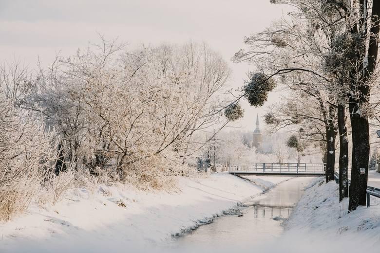 Zimowy Wołczyn