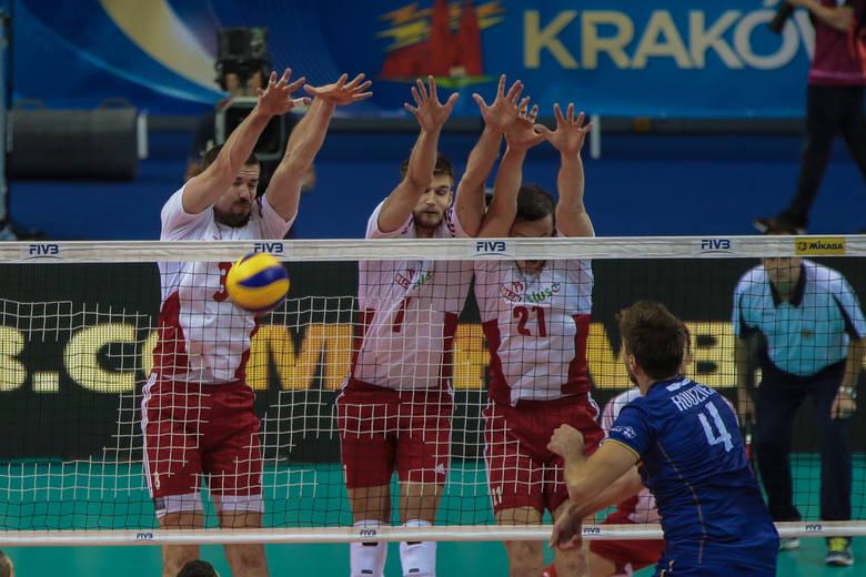 Final Six w Krakowie. Mecz Polska - Francja rozstrzygnął się dopiero w tie-breaku