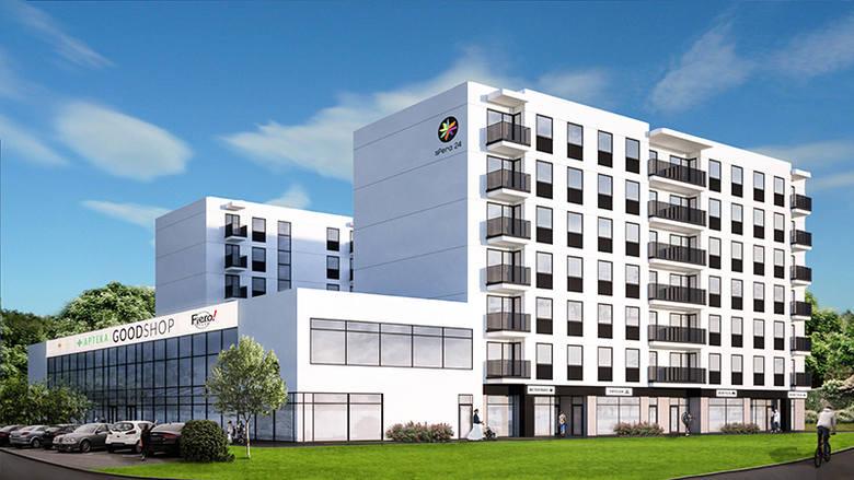 Franciszkańska 99 - mieszkanie na miarę Twoich oczekiwań