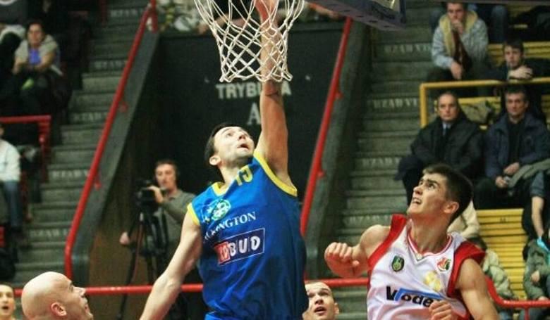 Koszykówka na Podkarpaciu 10 lat temu. Gdy Stal grała w Ekstraklasie, a Siarka do niej awanowała (GALERIA)