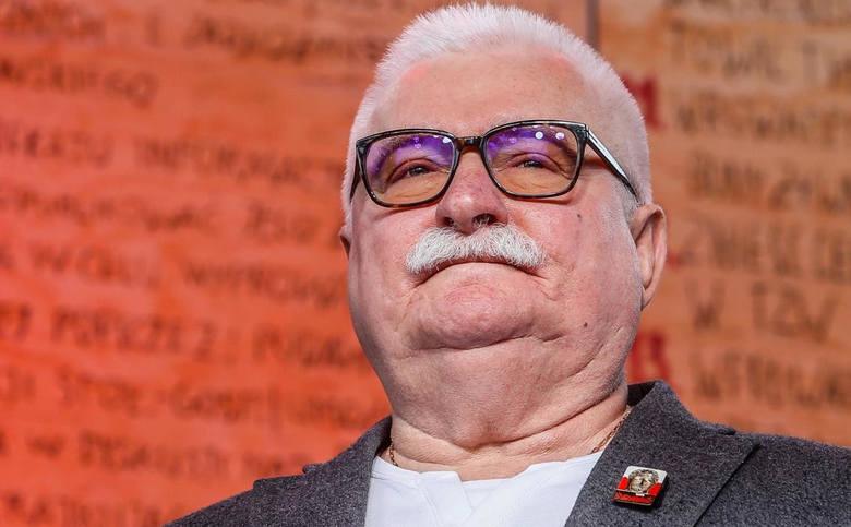 Lech Wałęsa nie ustaje w poszukiwaniu pracy. Były prezydent RP teraz chce wejść w biznes