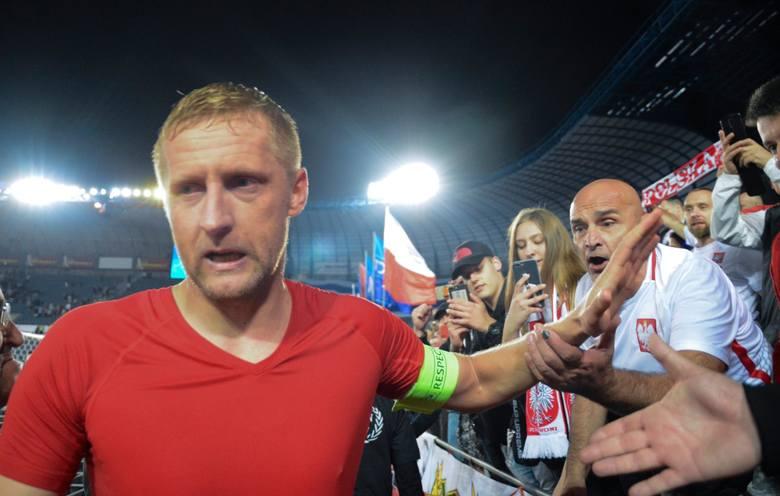 Co roku na konto Glika wpływa 1,5 mln euro. Obrońca reprezentacji Polski do AS Monaco zawitał latem 2017 roku, a jego kontrakt obowiązuje do polowy 2021