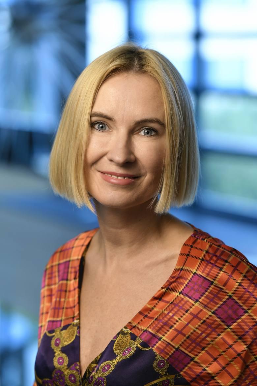 Anna Podkowińska-Tretyn, CEO Supermercato24 Polska