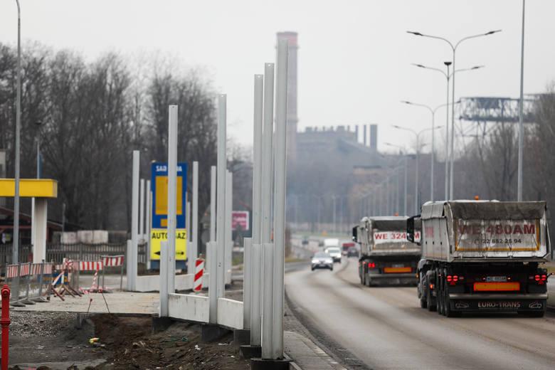 Uwaga kierowcy. Wprowadzono duże zmiany na ulicy Igołomskiej!