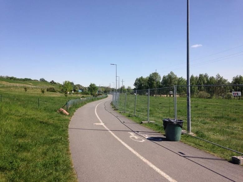 Jak informuje Myślęcinek, będzie zapewnione dojście do wszystkich ośrodków w parku. - Swobodnie będzie się można poruszać także głównymi arteriami parku,