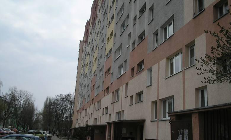 W budynkach zrewitalizowanych i blokach, czynsz wyniesie 9 zł/mkw.