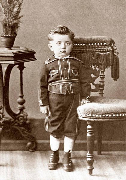 Calouste Gulbenkian w 1951 r.