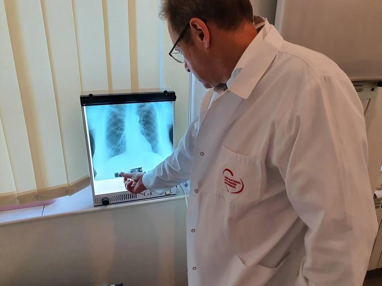 Lek. Włodzimierz Bodnar z Przemyśla już rok temu zaczął stosować amantadynę w walce z COVID-19.