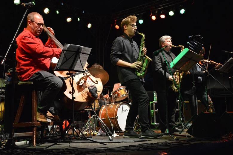 Jazz w Lesie spełnił marzenia artystów i publiczności