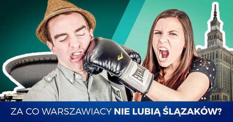 Oczywiście, że będą stereotypy. Jeśli więc jesteś mieszkańcem Górnego Śląska, którzy denerwuje się, gdy tylko ktoś (a już warszawiak!) czepia się jego