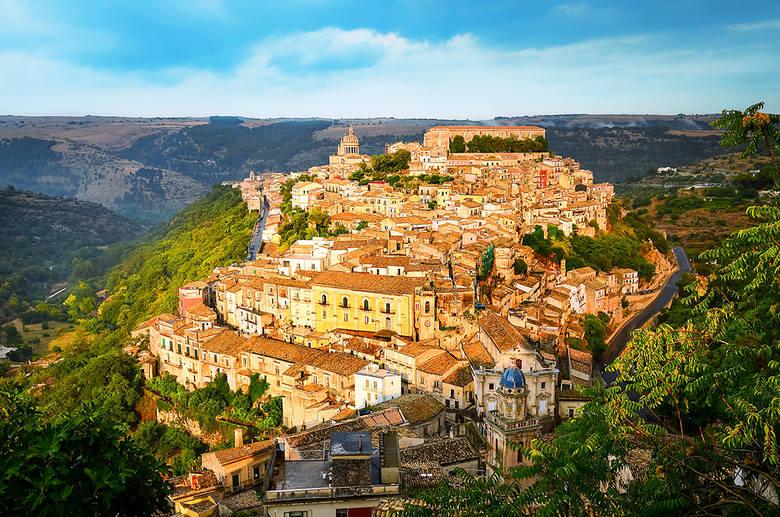 Włochy, Sycylia