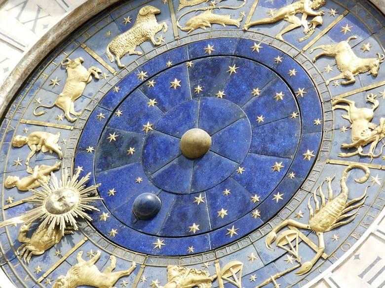 Horoskop na środę. Dowiedz się, co przyniesie Ci dzień. Przejdź do swojego znaku na slajdach Zodiaku i sprawdź, co masz zapisane w gwiazdach.>>>