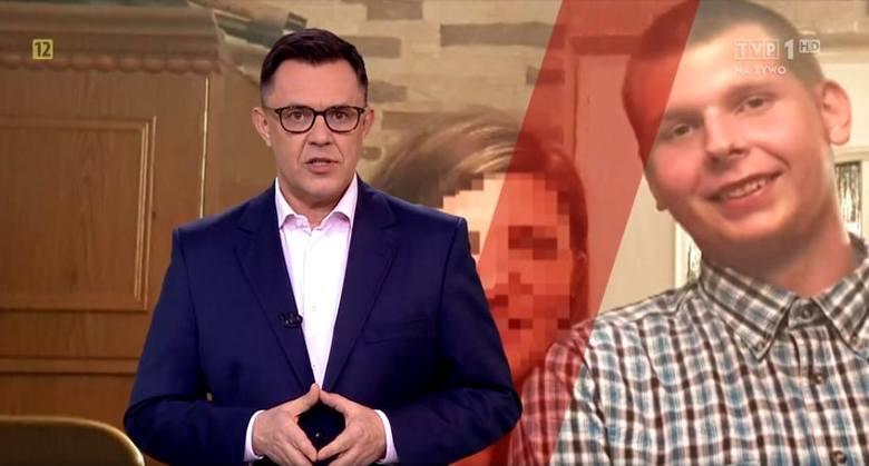 O Radosławie Zalewskim w TVP1. Czego dowiedzieli się reporterzy? Obejrzyj wideo