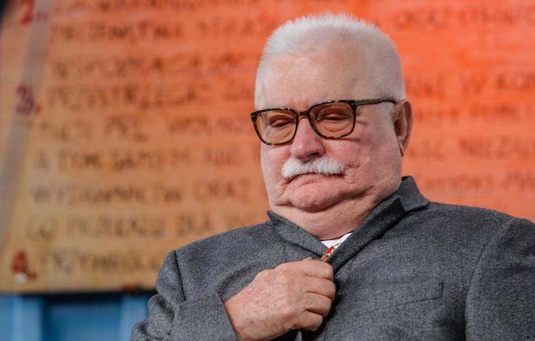 Tyle na koncie ma Lech WałęsaW wywiadzie dla Radia Zet były prezydent RP zdradził, ile środków zostało mu na koncie bankowym. Z jego oszczędności nie