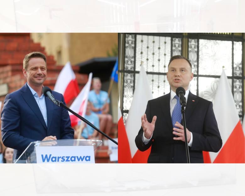 Wybory 2020. Dr Sławomir Sowiński: Nie widzę takich wyraźnych potknięć, które by zadecydowały o losach kampanii