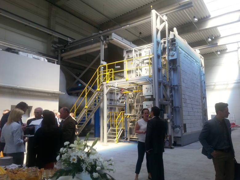 Laboratorium Polskiego Klastra Aluminium powstało w Dąbrowie Górniczej