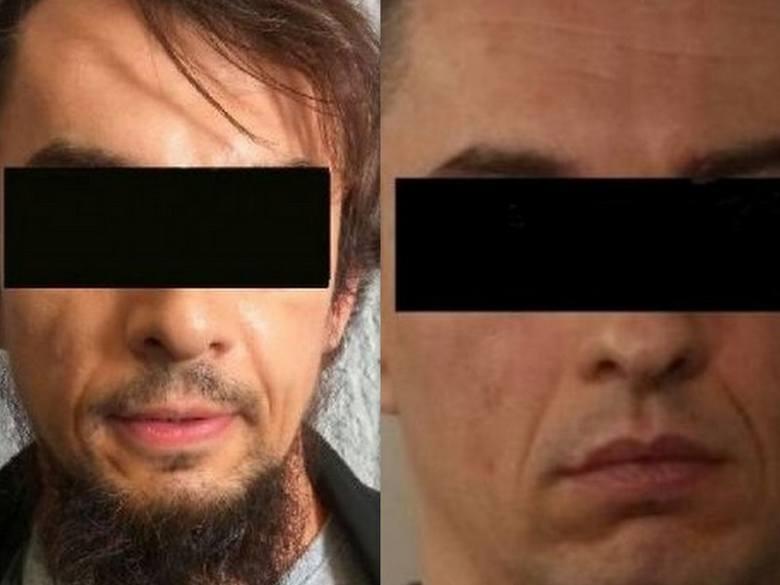Nożownik Z Katowic Złapany W Hiszpanii Zdradził Go Tatuaż