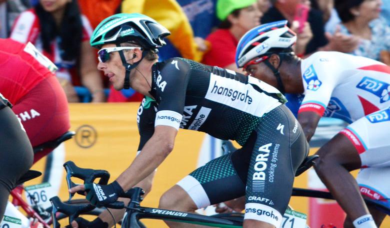 - Pod względem sportowym, rok 2017 był w polskim kolarstwie bardzo udany - ocenił dyrektor generalny Tour de Pologne i wicemistrz olimpijski z igrzysk