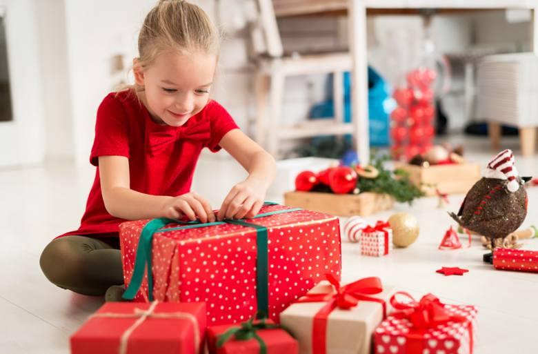 Zabawki, które zaczarują Święta