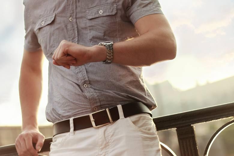 48%Bardzo denerwuje nas brak punktualności, za to dużo łatwiej jest nam zaakceptować, gdy ktoś przyjdzie na umówione spotkanie przed czasem. Nie znaczy