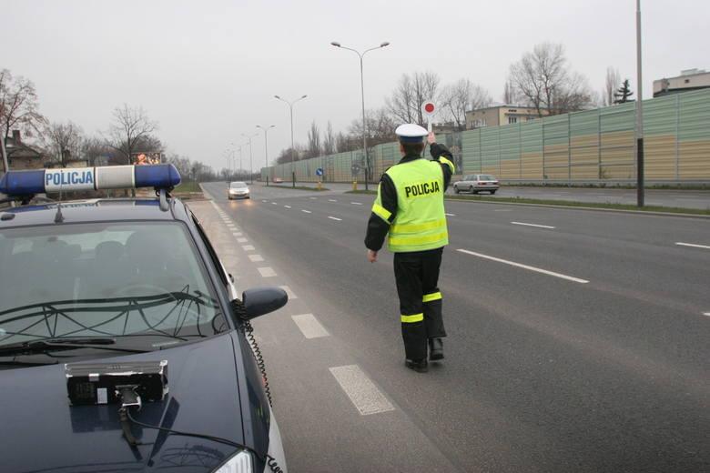Czy za ucieczkę przed policją można stracić prawo jazdy?