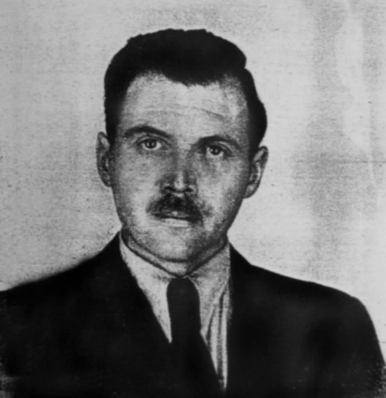 Victor Capesius