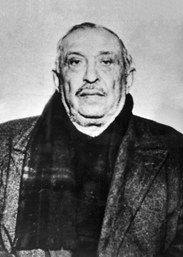 don Giuseppe Genco Russo