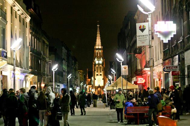 Katowice zajmują jedno z ostatnich miejsc wśród miast wojewódzkich w Polsce pod względem reputacji. Tak wynika z badań. I choć badania należy traktować