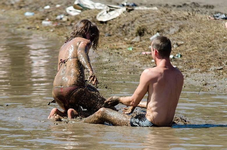 Woodstock 2013. Fantastyczna zabawa