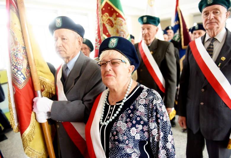 W środę urząd marszałkowski gościł naszych Sybiraków. Okazja była wyjątkowa, bowiem zielonogórski oddział Związku Sybiraków świętował 30-lecie istnienia.