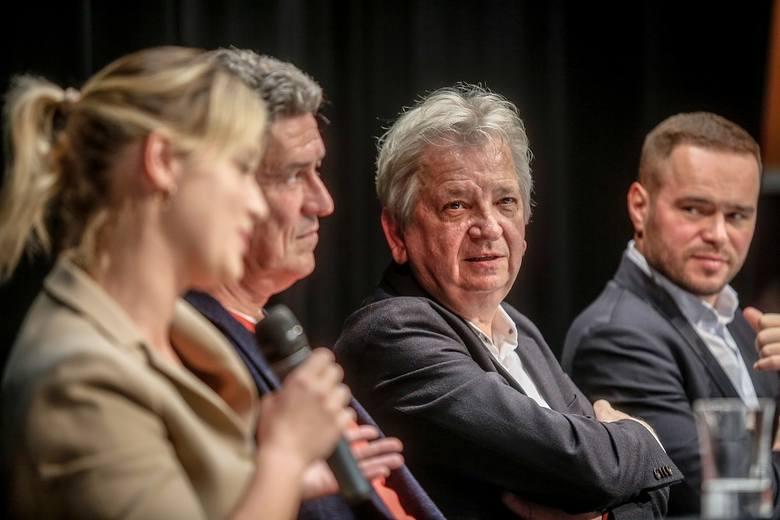 Juliusz Machulski: Cieszę się, że filmy gatunkowe rozpatrywane są na najważniejszym festiwalu