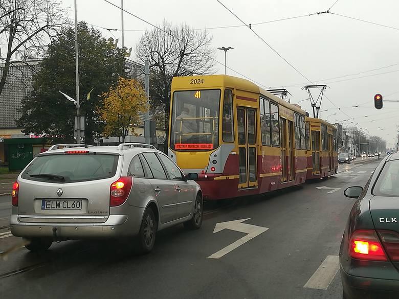 Bezpłatny przejazd zabytkowym tramwajem - po Pabianicach. Wkrótce zawieszenie kursów do Łodzi ZDJĘCIA