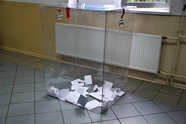 Powiat nowosądecki. Jaka była frekwencja wyborcza w sądeckich gminach na godzinę 12?