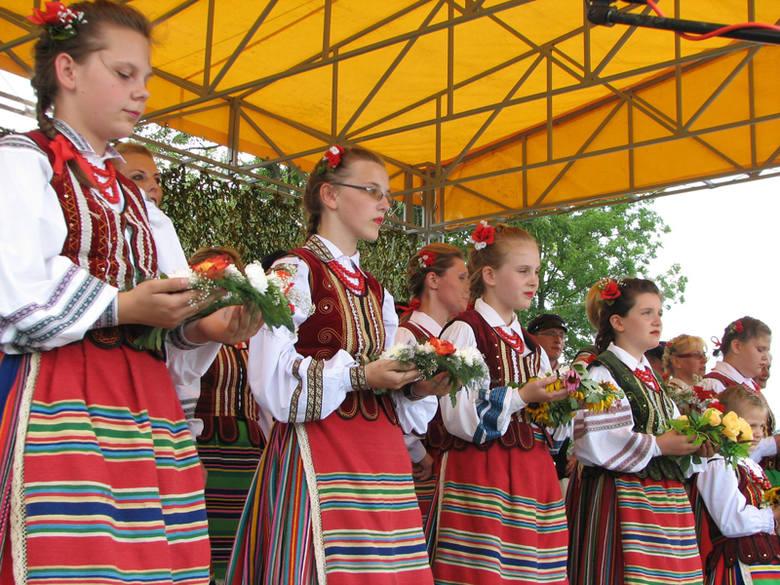 Koncert jubileuszowy Klekociaków, z okazji 50. rocznicy powstania.