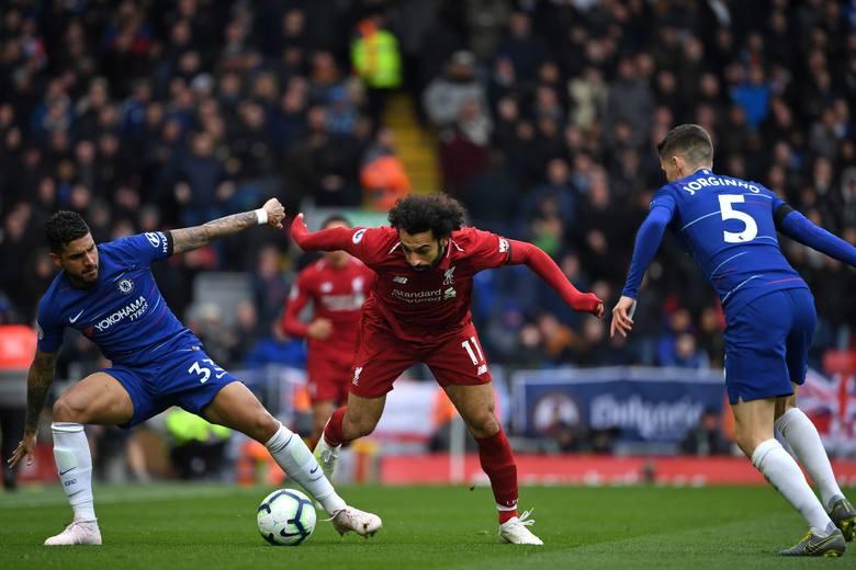 Walka o Superpuchar Europy, czyli oceniamy ekipy Liverpoolu i Chelsea