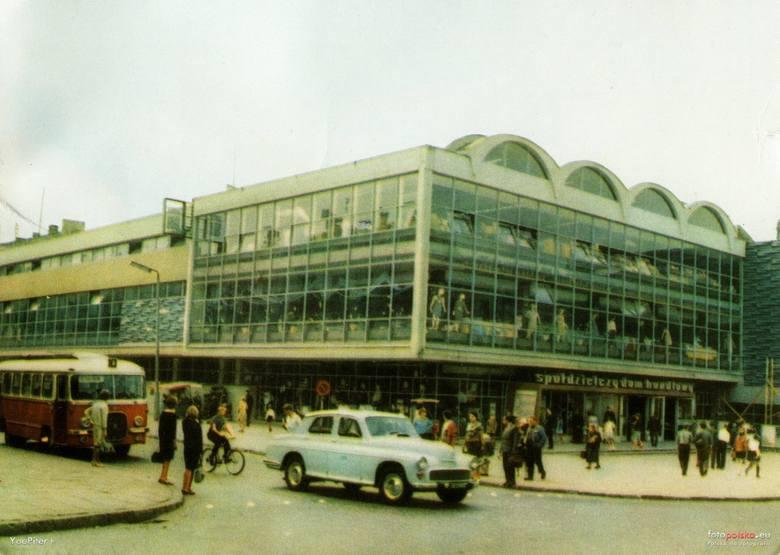 Jak wyglądał Radom w latach 60.? Zobacz archiwalne zdjęcia!ZOBACZ TEŻ: Jak wyglądał Radom w latach 90.? Zobacz archiwalne zdjęcia!Jak wyglądał Radom
