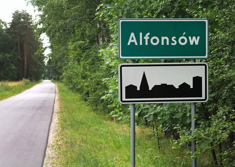 Śmieszne nazwy miejscowości każdego mogą nieźle zaskoczyć! Jak się okazuje, w Polsce już za życia można znaleźć się w Niebie, Piekle albo Czyśćcu. Bez