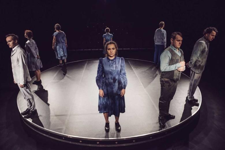 """W sobotę o godz. 19, na naszym kanale na Youtubie odbędzie się premiera spektaklu """"Ferdydurke"""" w reżyserii Alina Moś-Kerger - zaprasza Teatr Powszec"""