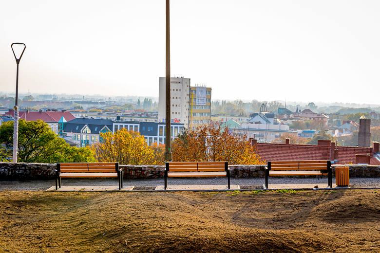 Ponad 6 mln 670 tys. złotych (ponad 3 mln zł pochodzą z unijnego dofinansowania) to koszt rewitalizacji lubianego przez gorzowian Parku Siemiradzkiego.