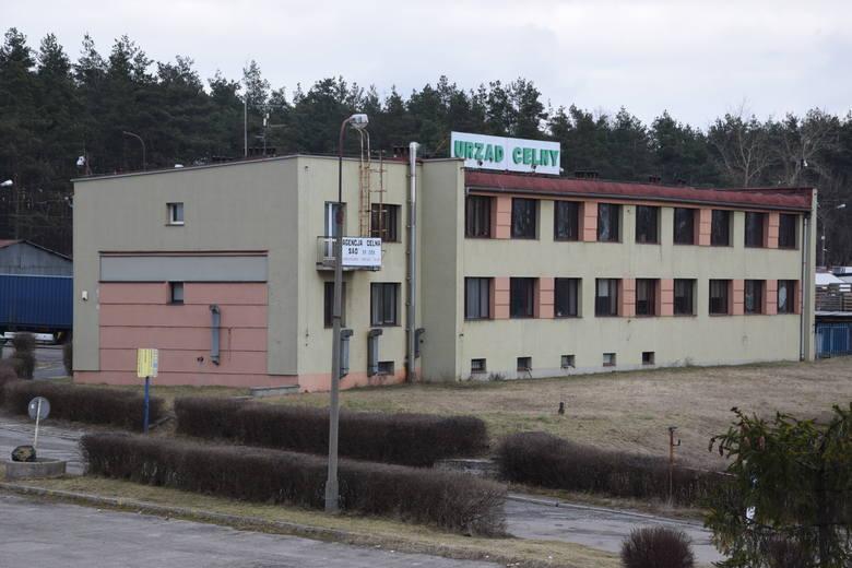 Urząd Celny w Częstochowie od 1 sierpnia przeniesie się do nowej siedzibyZobacz kolejne zdjęcia. Przesuwaj zdjęcia w prawo - naciśnij strzałkę lub przycisk
