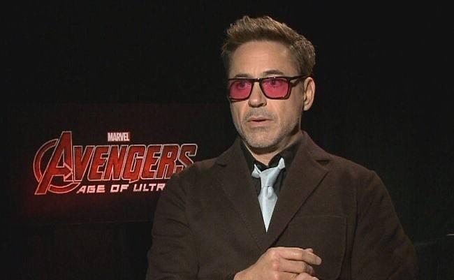 """MIEJSCE 20: Robert Downey Jr.ZAROBKI: 81 milionów dolarów Iron Man wciąż posiada żelazną rękę do negocjacji. Za sam udział w obrazie """"Spider-Man:"""