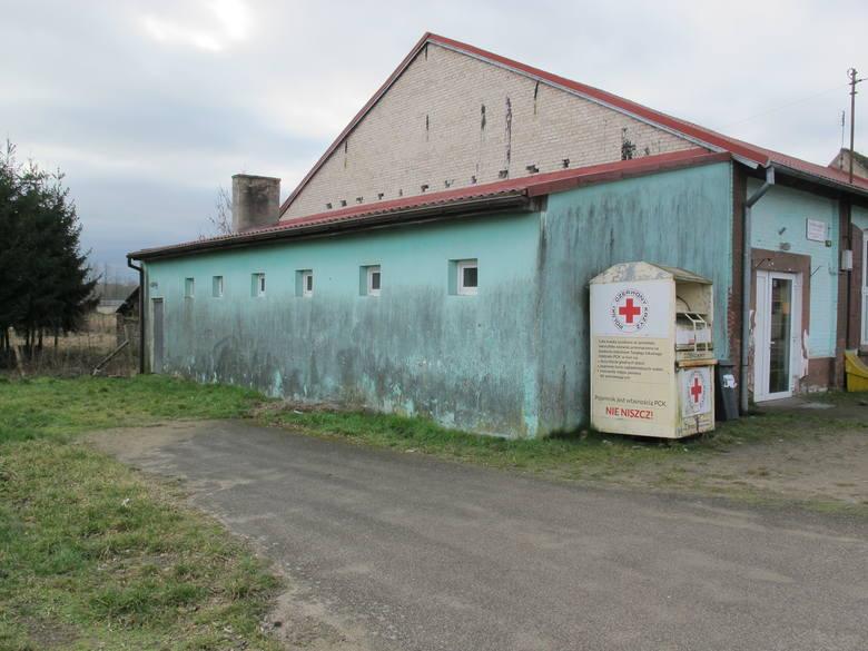 Zwierzyn: Kolejne dwie sale wiejskie odzyskają blask. Gmina dostała na to prawie milion zł.