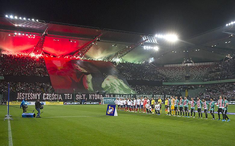 W meczu 15. kolejki PKO Ekstraklasy Legia Warszawa pokonała przed własną publicznością Górnika Zabrze. Spotkanie przy Łazienkowskiej obejrzało około
